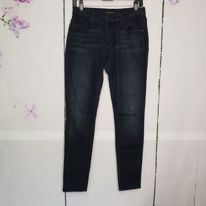 James Jeans Twiggy Night Skinny Denim Jeans 28